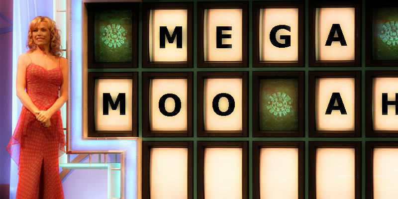 Mega Moolah to Try for Cash